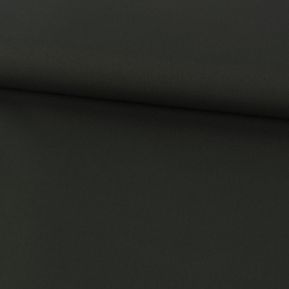 Outdoor Waterproof wasserdicht Polyester uni dunkelgrün 1,45m Breite