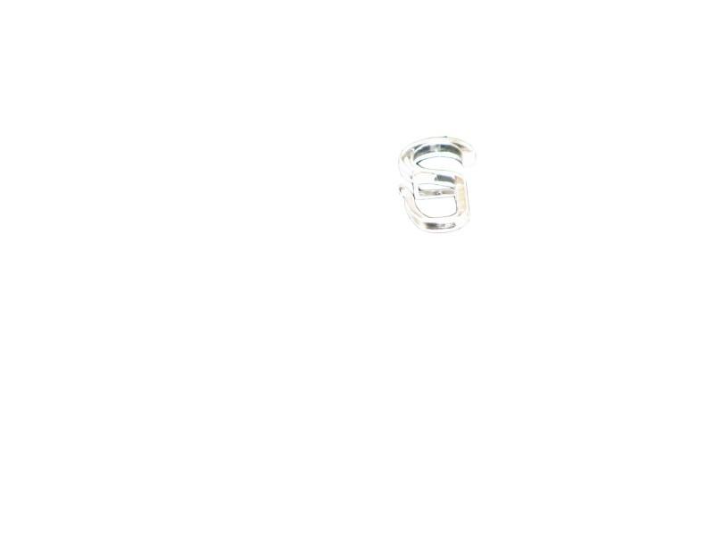 Überklipshaken glasklar, Plastik, Klipsöse 10mm, 12er Pack
