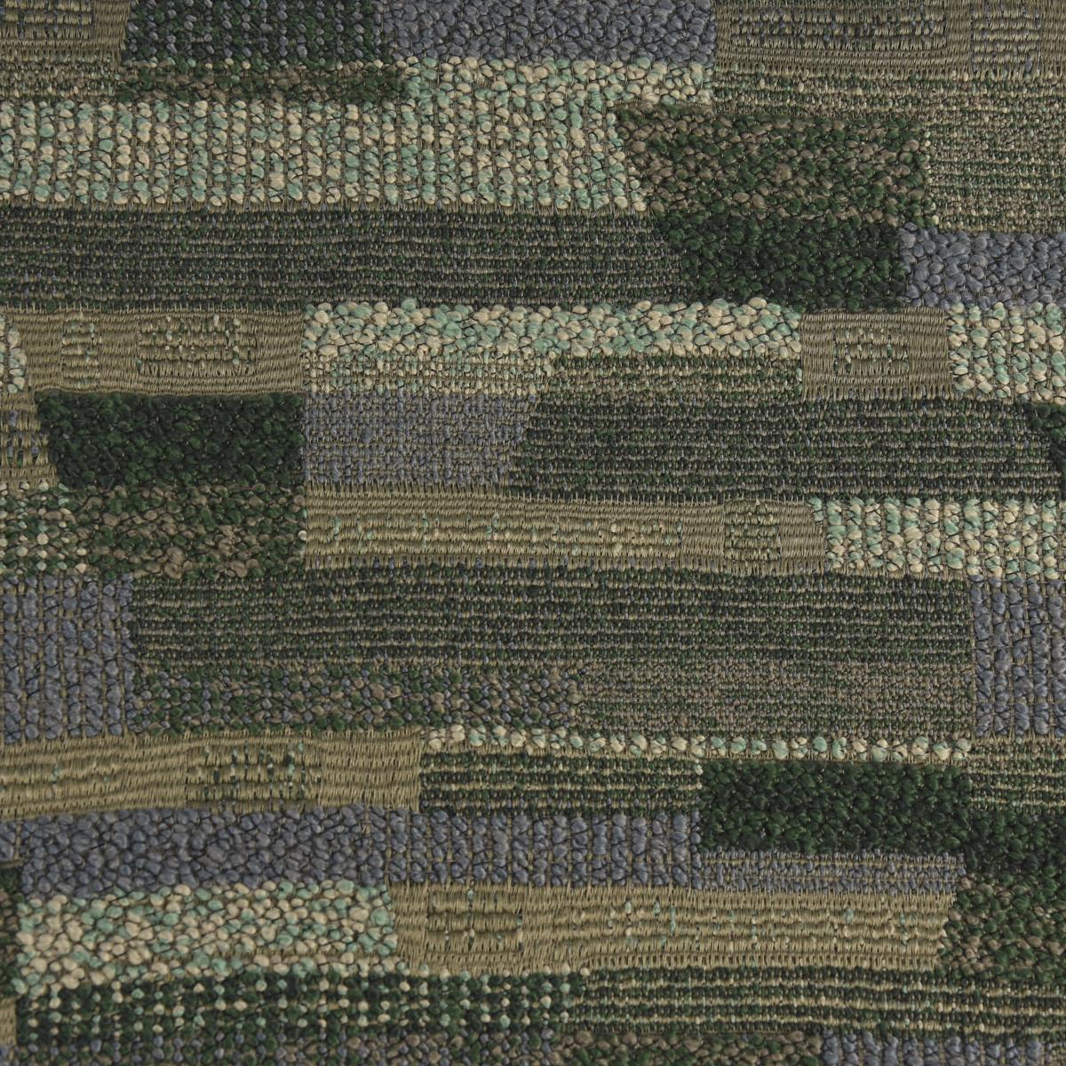 Bezugsstoff Möbelstoff Polsterstoff Flachgewebe Angelique forest grün 140cm breit