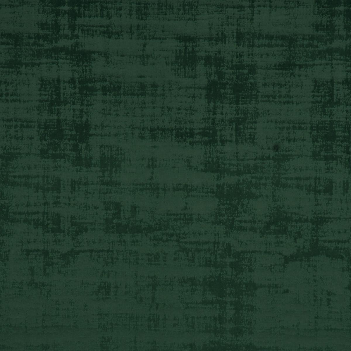 Samtstoff Dekostoff Velvet Marble Samt mit Struktur uni grün 1,40m Breite