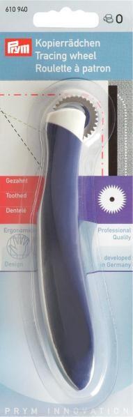 Prym Kopierrädchen gezahnt ergonomic