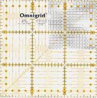 Prym Universal Patchwork Lineal 15 x 15 cm 001