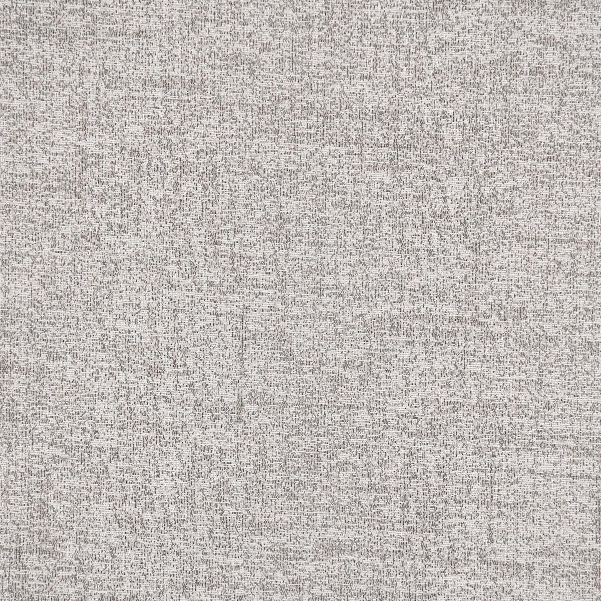 Rasch Textil Dekostoff Gardinenstoff Rio raumhoch meliert steingrau 280cm