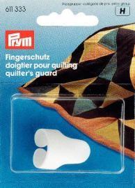 Prym Quilters Fingerschutz verstellbar