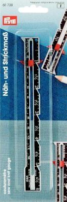Prym Näh- und Strickmass cm / inch