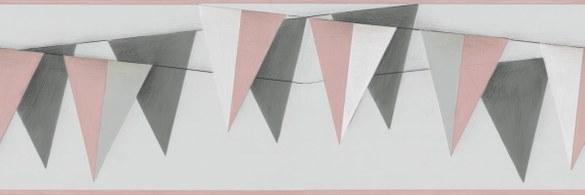 border Danco pink