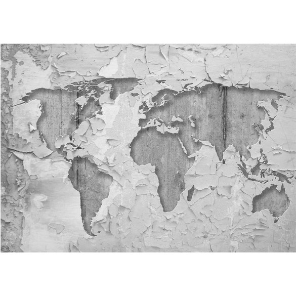 Mural no. 1749 | Non-woven or Paper | geography wallpaper countries cities