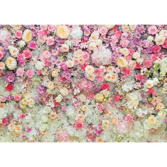 Fototapete no. 1759   Vlies   Blumen Tapete Natur Pflanzen bunt Motiv 1759
