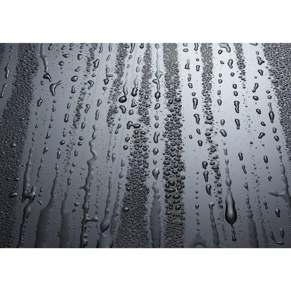Fototapete no. 2403 | Vlies | Sonstiges Tapete Regentropfen Regen Tropfen Scheibe Motiv 2403