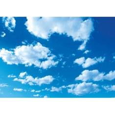 Fototapete no. 2750 | Vlies | Himmel Tapete Wolken Natur blau Motiv 2750