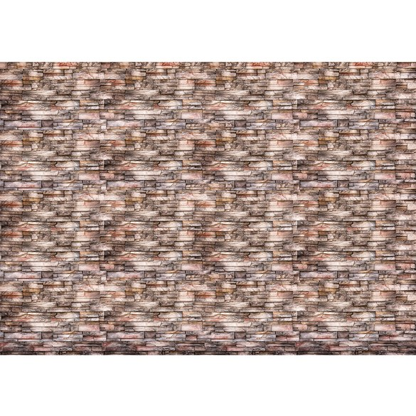 Mural no. 3259 | Non-woven or Paper | stone wall wallpaper natural stone