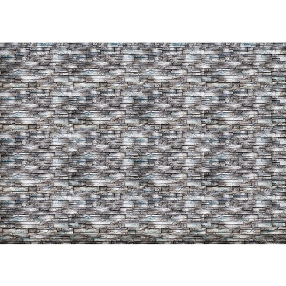 Mural no. 3260 | Non-woven or Paper | stone wall wallpaper natural stone