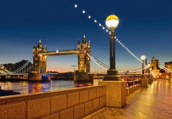APH-927 Tower Bridge Fototapete
