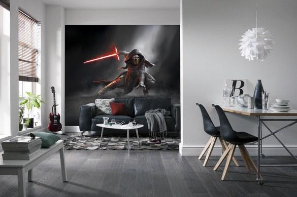 APH-491 Star Wars - Kylo Ren Fototapete