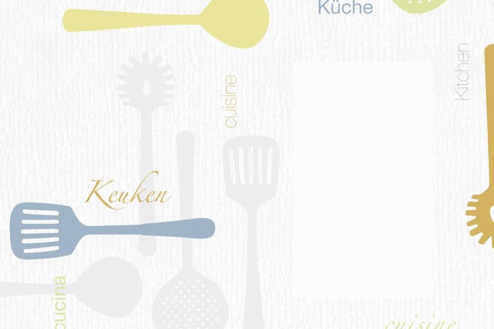 0331-2 Wandbild - Motiv: Küche