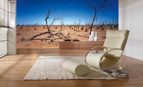 47-060 Wandbild - Motiv: Outback – Bild 2