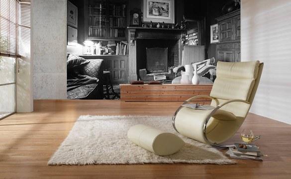 47-076 Wandbild - Motiv: Wohnzimmer – Bild 2