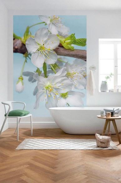 AXB-033 Blossom Fototapete