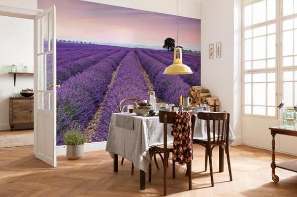 AXD-036 Provence Fototapete – Bild 2