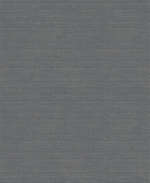 AR single coloured wallpaper Milly blue