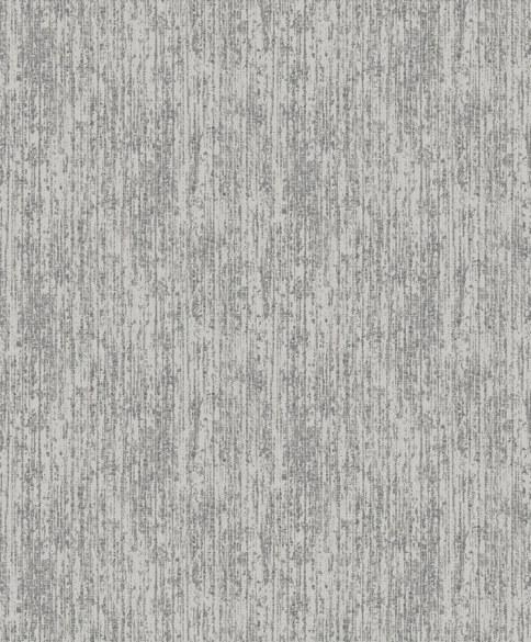 AR Geometrische Tapete Marcos Metallic Blaugrau