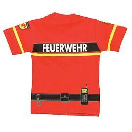 Feuerwehr-Shirt