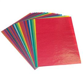 Transparentpapier 25 Blatt