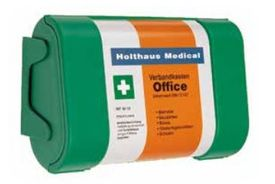 Office Verbandkasten - First-Aid-Kit