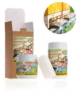LIXUM Pro Biologische Beutenschutzlasur