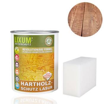 LIXUM Hartholzschutz
