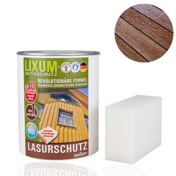 LIXUM Pro Biologischer Lasurschutz
