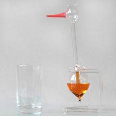 Schluckspecht Einsteins Trinkente Perpetuum Mobile Bild 3