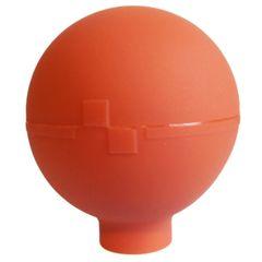 Schröpfgläser Schröpfglas 3 Stück im Set 25 mm mit Saugball zum Schröpfen Bild 3