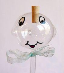 2 Durstkugeln Pinocchio Durstkugel Bewässerungskugeln Pflanzensitter Bild 3