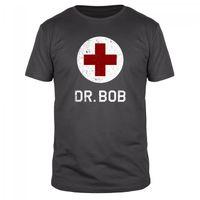 Dr Bob - Männer Organic T-Shirt