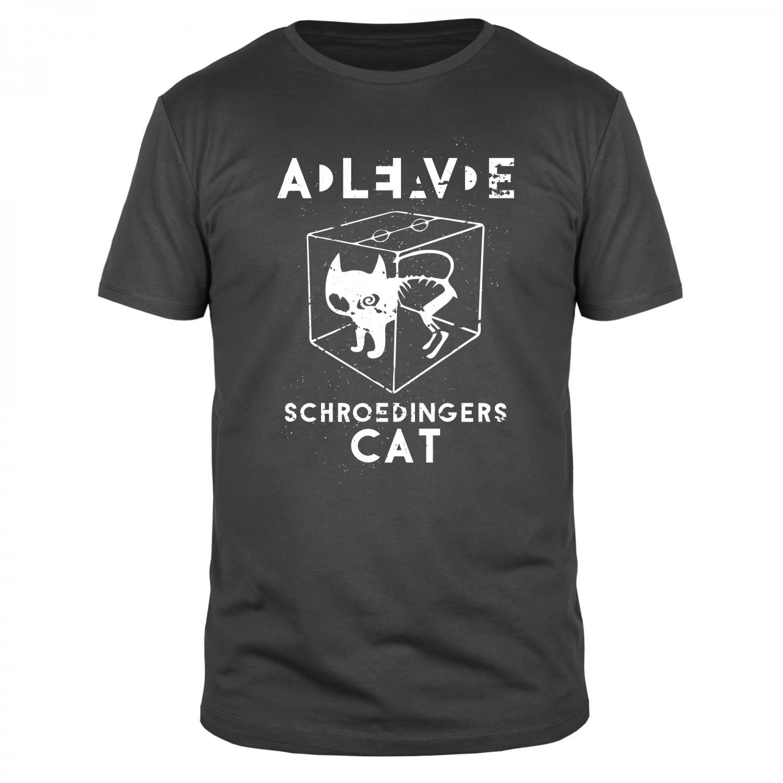 Schroedingers Cat - Männer T-Shirt