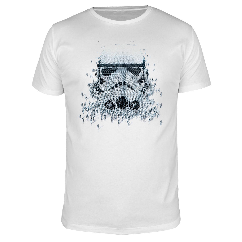 Storm Trooper - Männer T-Shirt