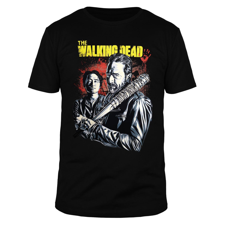 The Walking Dead Kollektion - Männer T-Shirt