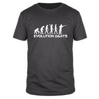 Evolution Darts - Männer T-Shirt