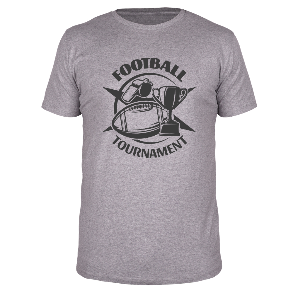 Football Tournament - Männer T-Shirt