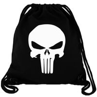 The Punisher - Gym Bag Turnbeutel