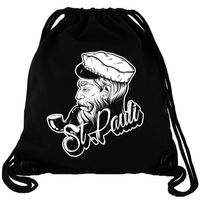 St. Pauli Gym Bag Turnbeutel