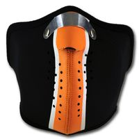 WINDMASK Neopren Halbgesicht Maske - HD Concept