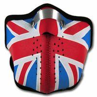Sturmmaske - Union Jack UK England