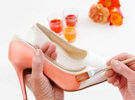Einfärbeservice - Rainbow Club Schuhe Einfärbeservice - Rainbow Club Schuhe