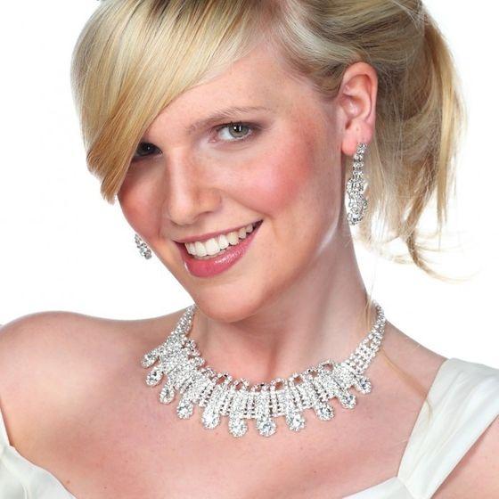 Halskette - Accessoire zur Hochzeit