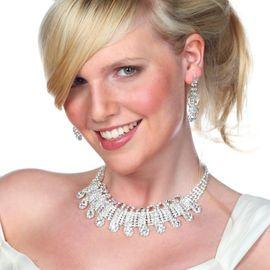 Halskette - Accessoire zur Hochzeit 001