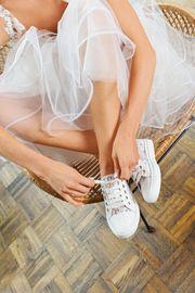 Braut Sneaker Nelli