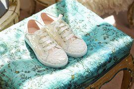 Braut Sneaker Nena