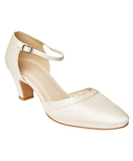 Brautschuhe Ivory Creme Elfenbein Tolle Schuhe Fur Ihre Hochzeit